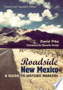 Roadside New Mexico