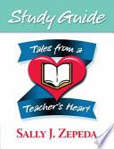 Tales from a Teacher's Heart Pdf/ePub eBook