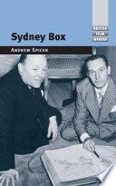 Sydney Box Sydney Box One Of British Cinema S Most