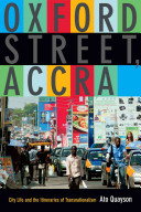 Ebook Oxford Street, Accra Epub Ato Quayson Apps Read Mobile
