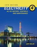 Electricity 4 Ac Dc Motors Controls And Maintenance