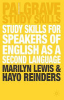 Study Skills for Speakers of English as a Second Language