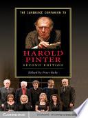 The Cambridge Companion to Harold Pinter