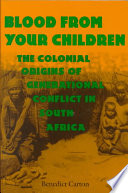 Blood from Your Children Complacency Led To The 1976 Soweto Uprising