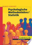 Psychologische Methodenlehre /Statistik