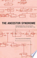 The Ancestor Syndrome Book PDF