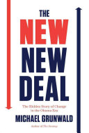 The New New Deal How The Obama Administration S Progressive Steps Have Prevented