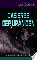 download ebook das erbe der uraniden (science-fiction klassiker) - vollständige ausgabe pdf epub