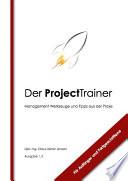 Der ProjectTrainer
