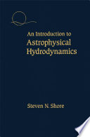 An Introduction to Astrophysical Hydrodynamics