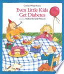 Even Little Kids Get Diabetes