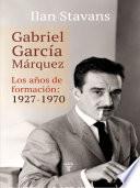 Gabriel Garc  a M  rquez  a  os de formaci  n