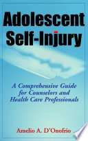 Adolescent Self Injury