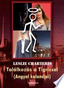 Találkozás a Tigrissel