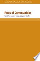 Faces of Communities