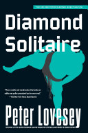 Diamond Solitaire Reduced To Working As A Security Guard At