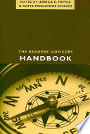 The Readers  Advisory Handbook