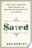 Saved : author's experiences with low-income families, challenging popular conceptions...