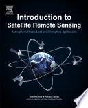 Introduction to Satellite Remote Sensing