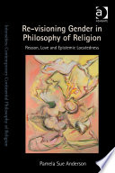 Re-visioning Gender in Philosophy of Religion