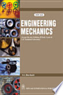 Engineering Mechanics    As Per The New Syllabus  B Tech  1 Year Of U P  Technical University