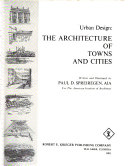 Urban Design  the Architecture of Towns and Cities