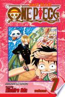 One Piece  Vol  7