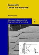 Geotechnik   Lernen mit Beispielen