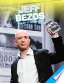 Jeff Bezos  Founder of Amazon com