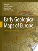 Early Geological Maps of Europe