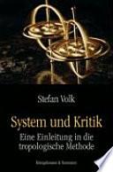 System und Kritik