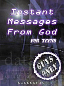 Text Messages from God for Guys Only
