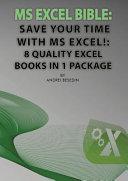 MS Excel Bible