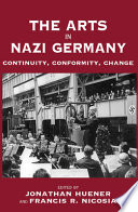 The Arts in Nazi Germany