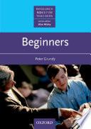Beginners   Resource Books for Teachers