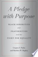 Book A Pledge with Purpose