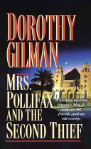 Mrs  Pollifax and the Second Thief