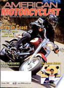 American Motorcyclist Motorcyclist Associaton Tells The Stories Of