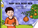 download ebook ruby red, rosy red pdf epub