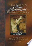 Holman New Testament Commentary   Acts