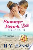 Summer Beach Bride Seaside Duet