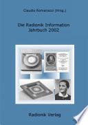 Die Radionik Information - Jahrbuch 2002