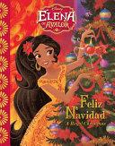 Elena of Avalor Feliz Navidad