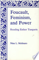 Foucault  Feminism  and Power