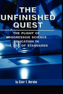 The Unfinished Quest