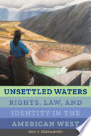 Unsettled Waters Book PDF