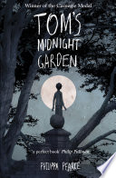 Tom's Midnight Garden And Uncle S House For The Summer He
