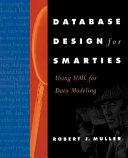 Database Design for Smarties