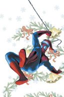The Marvel Holiday Special
