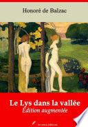 Le Lys dans la vall  e